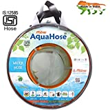 "[Sponsored]Water Hose (20mm ID) (3/4"") - 50 Ft. (15 Mtr) For Cleaning Supplies ISI Marked Hose Pipe 
