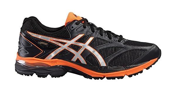 2cabeb121c2759 ASICS Gel Pulse 8, Chaussures de Running Compétition Homme  Amazon.fr   Chaussures et Sacs