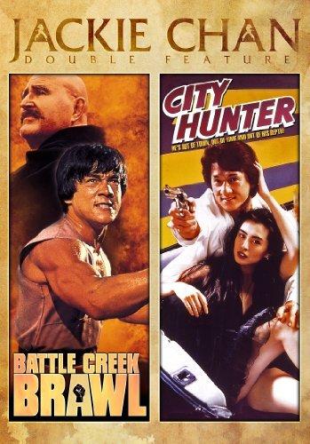 Jackie Chan: Battle Creek Brawl / City Hunter by Jackie Chan