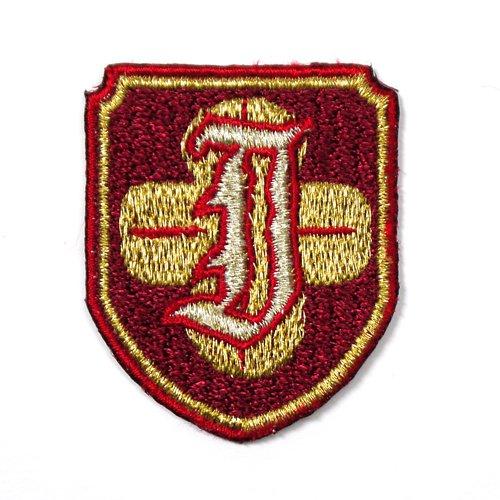ndex II Tokiwadai Junior High School Schule Abzeichen Emblem (Japan-Import) ()