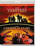 Vampires / Ghosts Of Mars [Blu-ray] [Region A & B & C]