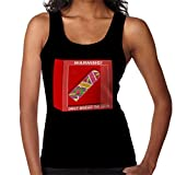 Cloud City 7 Back To The Future Hoverboard Break in 2015 Women's Vest