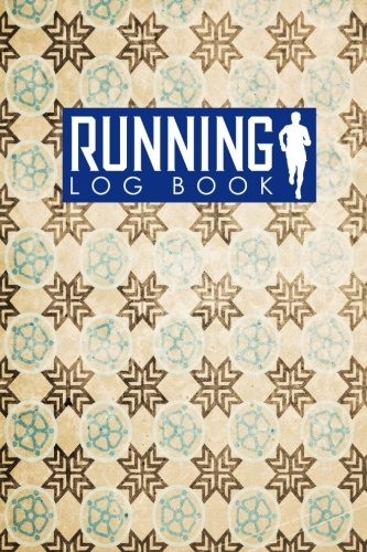 Running Log Book: Runner Log, Running Journal Men, Running Training Log Template, Track Distance, Time, Speed, Weather, Calories & Heart Rate: Volume 55 por Rogue Plus Publishing