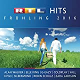 Rtl Hits Frhling 2016