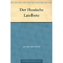 Der Hessische Landbote (German Edition)