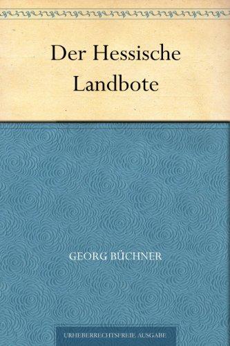 Der Hessische Landbote (Herren-ein Jahr Bibel Der)