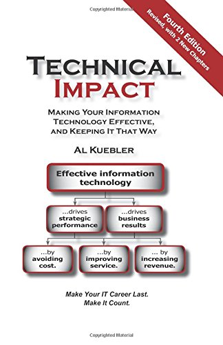 Technical Impact: Making Your Information Technology Effective, and Keeping It That Way