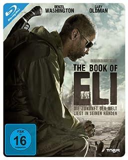 The Book of Eli - Steelbook [Blu-ray]