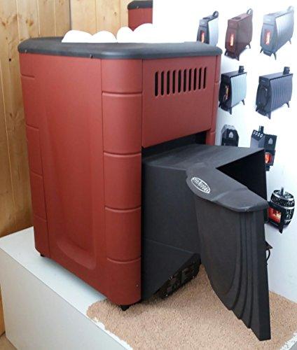 Sauna Holzofen Compact 2013termofor