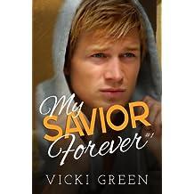 My Savior Forever (Forever Series #1)