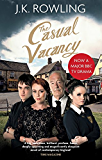 The Casual Vacancy (English Edition)