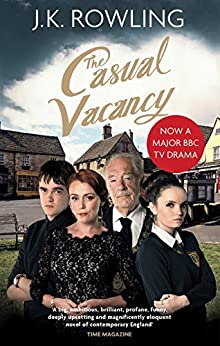 The Casual Vacancy by [Rowling, J. K.]