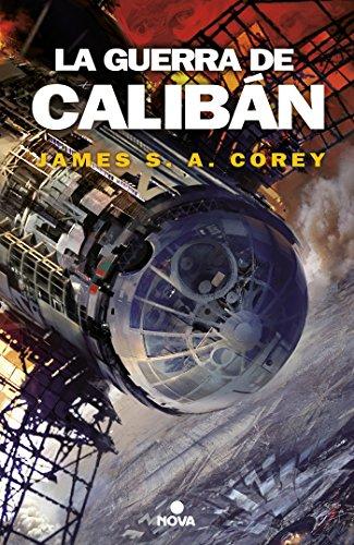 La Guerra de Calibán / Caliban's War (Expanse)