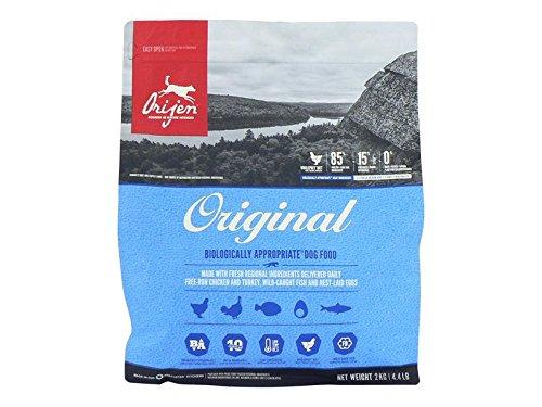 Orijen Original Comida para Perros - 2000 gr