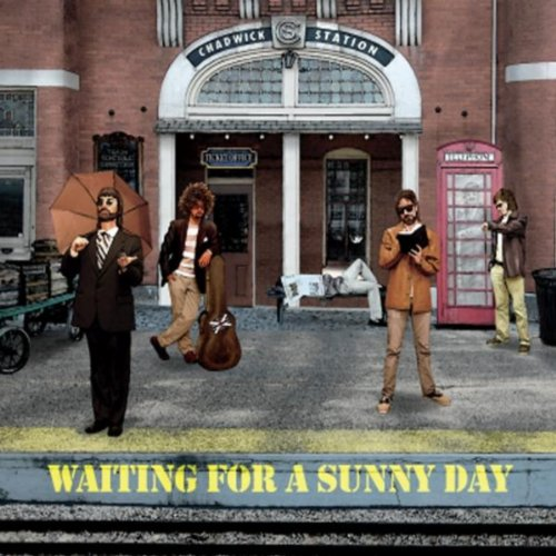 Waiting for a Sunny Day de Chadwick Station sur Amazon