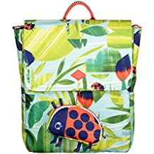 Oilily Nature S Backpack Leaf