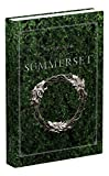 The Elder Scrolls Online: Summerset: Official Collector\'s Edition Guide