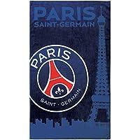 PSG- Serviette - Drap de bain/plage Paris saint germain club neymar cavani