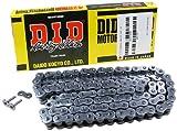 D.I.D 1253124D verstärkte Kette HD, 428, 124 mit Clipschloß
