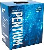 Intel Pentium G4620 3.7GHz 3MB Caja - Procesador (Intel Pentium G, LGA1151, PC, 32-bit, 64 bits, S0, DMI3)