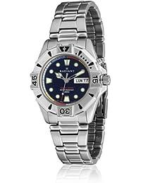 2cb602a1bbf1 RADIANT 72623 - Reloj de Caballero plata marino