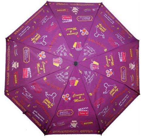 ananth-crafts-accc-maroon-parapluie-pliants-marron-bordeaux