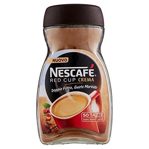 nescaf%C3%A9 classic caff%C3%A8 solubile barattolo 200g  NESCAFÉ CLASSIC Caffè solubile barattolo 200g