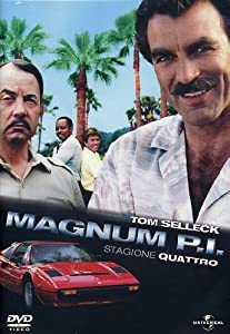 Magnum P.I. - Stagione 04 (6 Dvd) from Universal Pictures