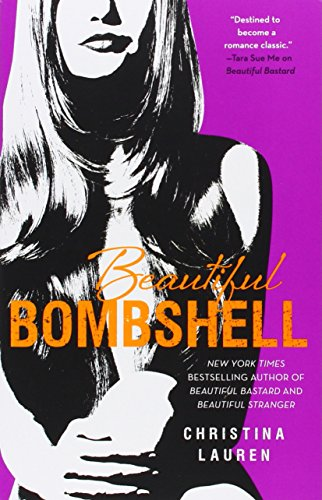 Beautiful Bombshell (The Beautiful Series)