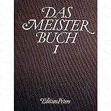 DAS MEISTERBUCH 1 - arrangiert für Klavier [Noten/Sheetmusic]