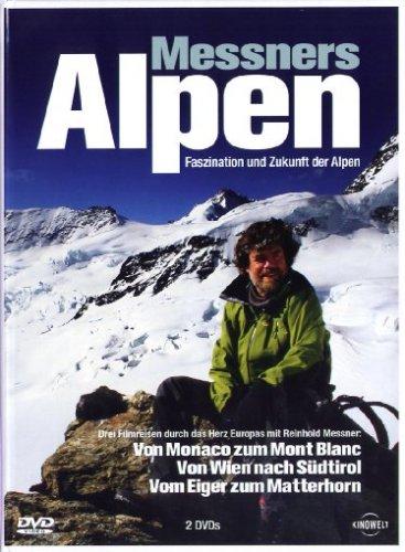 Faszination und Zukunft der Alpen