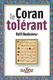 Le Coran tolérant (À savoir)