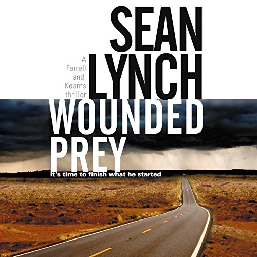 Wounded Prey  Audiolibri