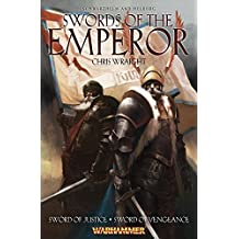 Swords of the Emperor (Warhammer Novels) by Chris Wraight (25-Sep-2012) Paperback