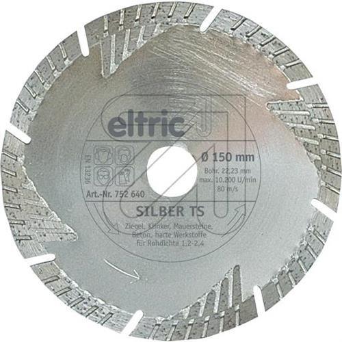 """Preisvergleich Produktbild EGB Diamant-Trennscheibe 115mm """"Silber TS"""""""