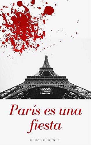 París es una fiesta por Óscar Ordóñez