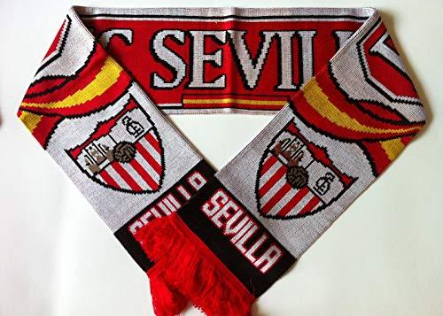 FC Sevilla Schal Fanschal Fussball Schal