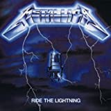 Ride the Lightning [Reissue]