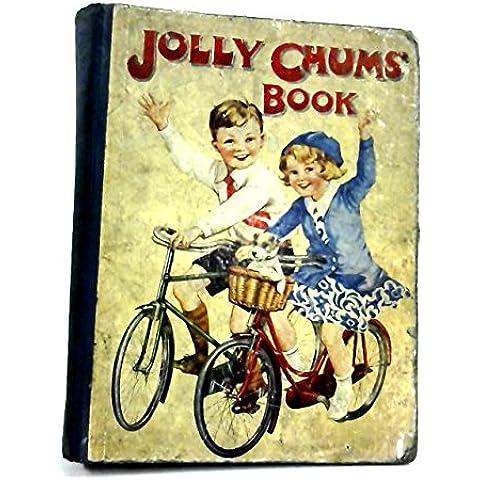 Jolly Chum Book