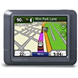 Garmin Nuvi 255  Satellite Navigation System with Full EU Mapping