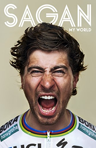 My World por Peter Sagan