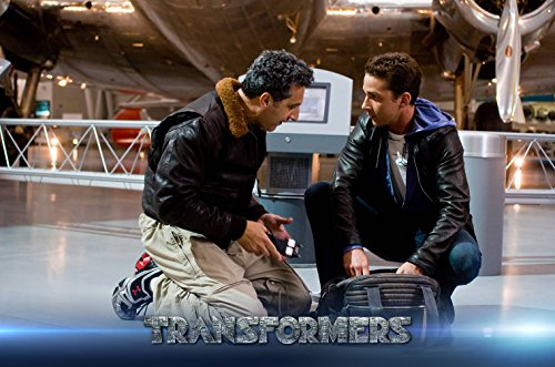 Transformers: Die Rache – Ultra HD Blu-ray [4k + Blu-ray Disc] - 9