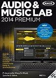 MAGIX Audio & Music Lab 2014 Premium [Download]