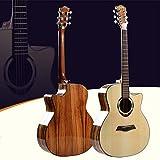 GFEI _ guitare, guitare folk guitare lumière d