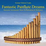 Fantastic Panflute Dreams: Instrumental Music for Relaxation