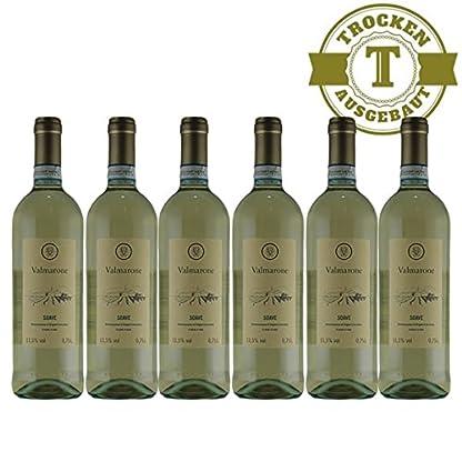Weiwein-Italien-Valmarone-Soave-2015-trocken-6x075l-VERSANDKOSTENFREI