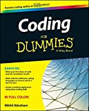 Computers Dummies Best Deals - Coding For Dummies (For Dummies (Computers))