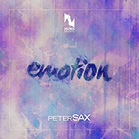Peter Sax-Emotion (Love Sign)