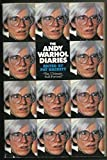 The Andy Warhole Diaries- The Ultimate Self-Portrait by Andy Warhol (1992-05-03)