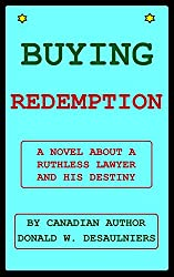 BUYING REDEMPTION (English Edition)